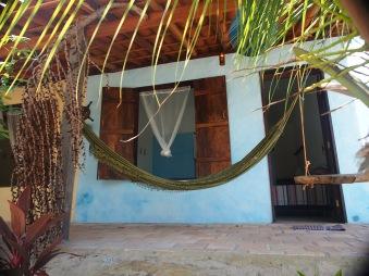 Pousada Mirage Atins: The Blue Room